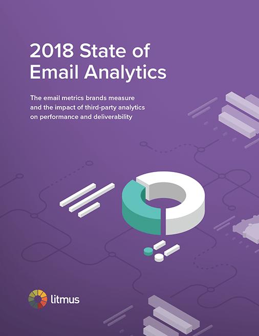 State of Email Analytics