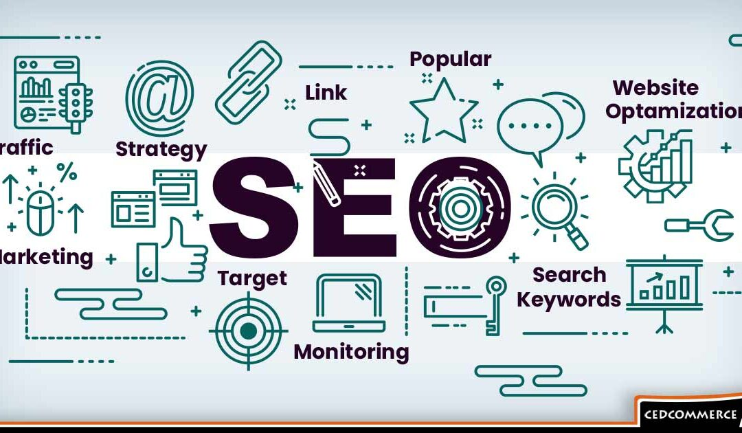 Lost the mobility and your organic reach? SEO for your website could be the armoury to safeguard your online presence!
