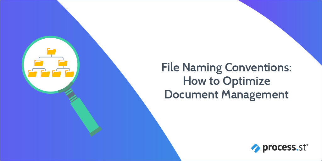 File Naming Conventions: How to Optimize Document Management