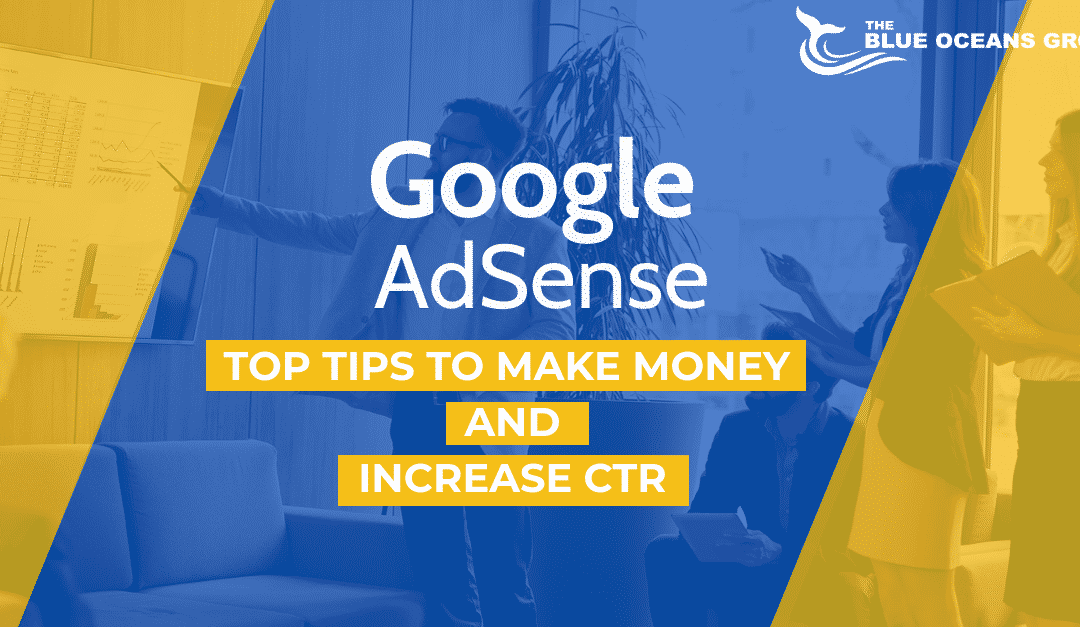 How to monetize your website with Google AdSense [2021 Updated]