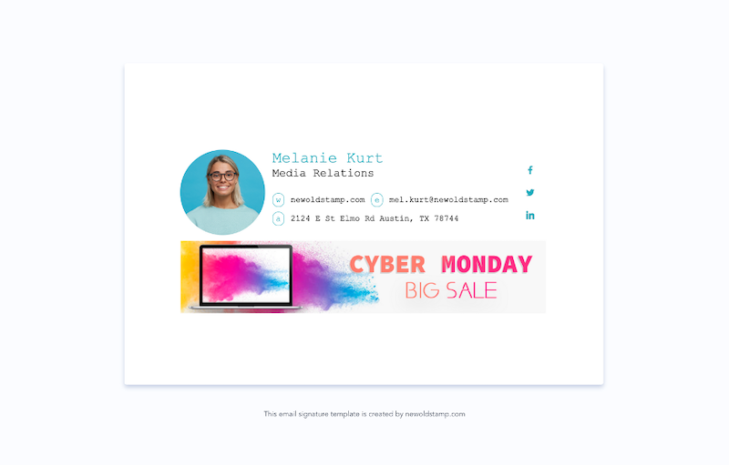 14 Brilliant Email Signature Examples and Trends for 2021