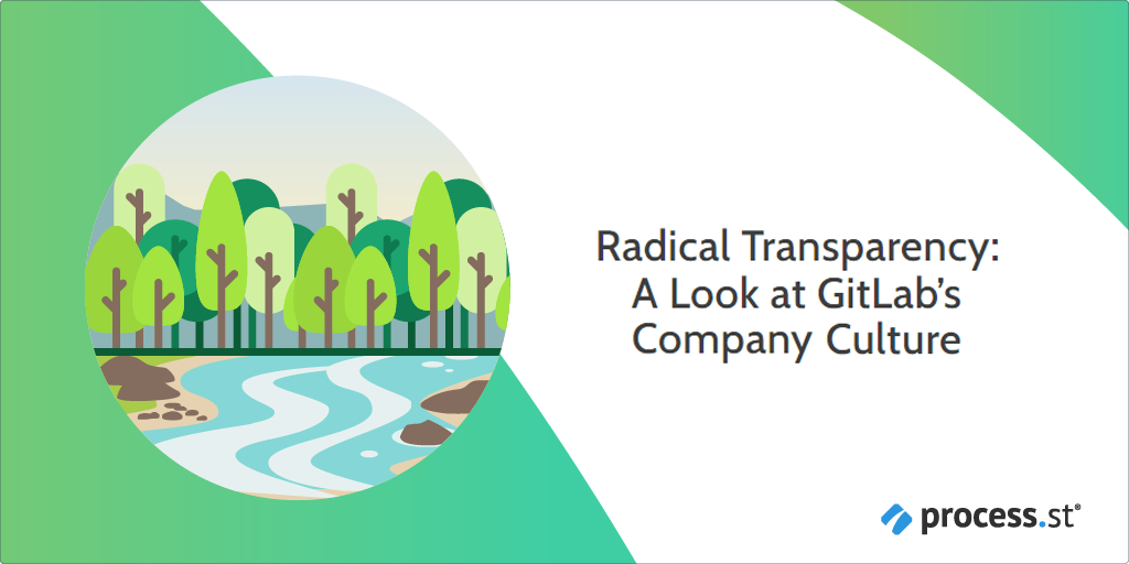 Radical Transparency: A Look at GitLab's Company Culture