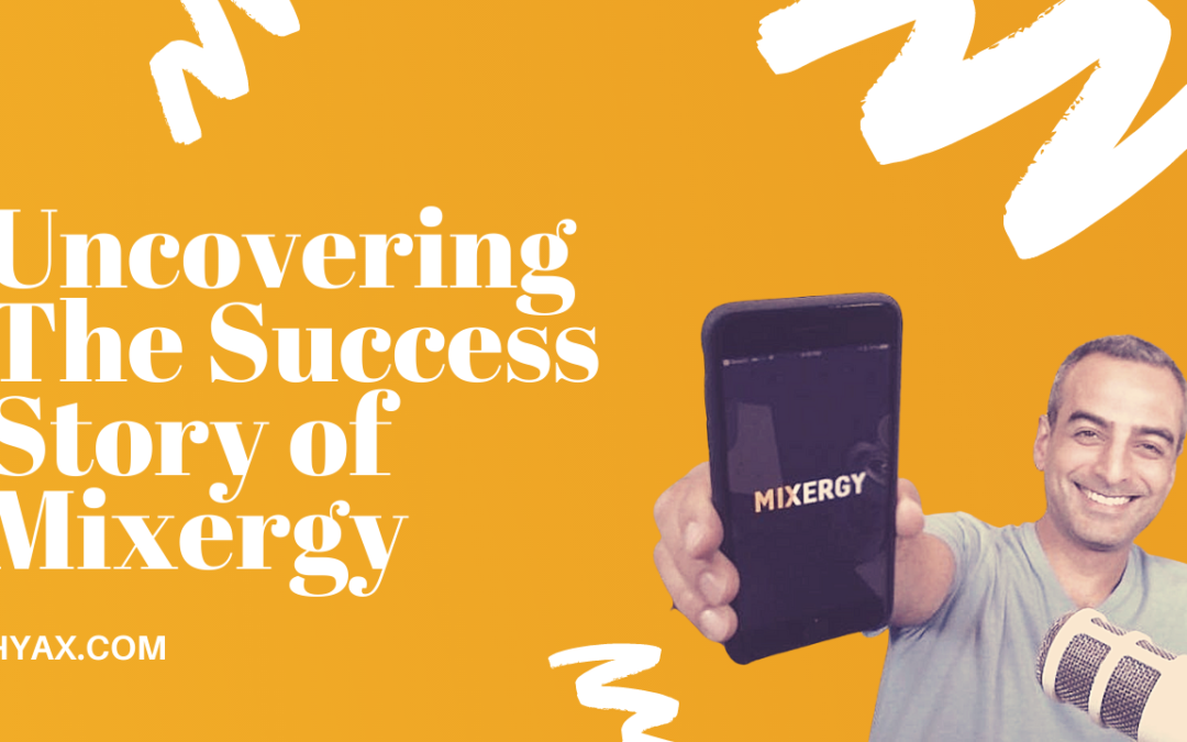 [Creator Story] The Online Community Building Secrets Behind Mixergy