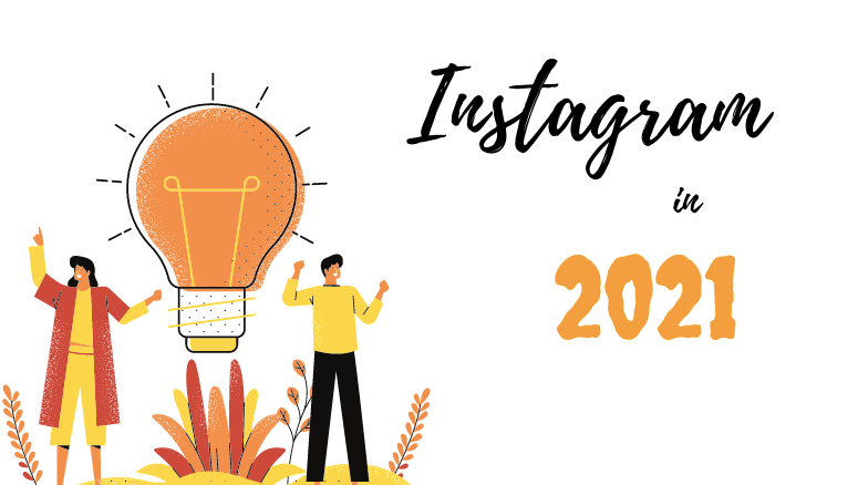 Why is it so hard to get followers on Instagram in 2021?