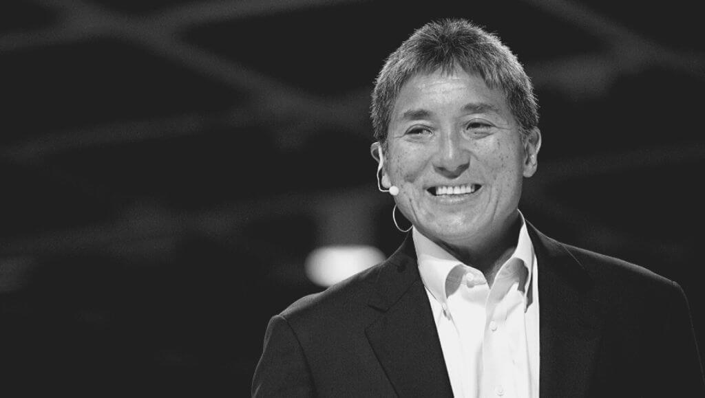 Guy Kawasaki on: What does product evangelism or being a product evangelist really mean