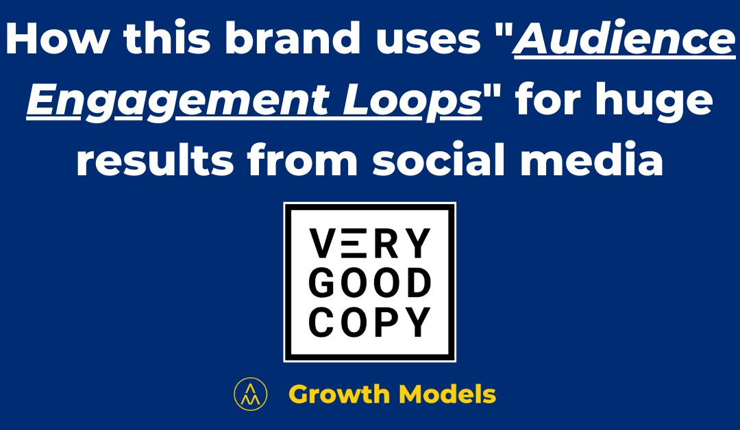 """How Eddie Shleyner creates """"engagement loops"""" to dominate social media reach"""