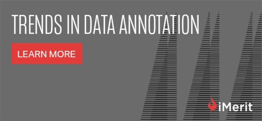 Data Annotation: tooling & workflows latest trends