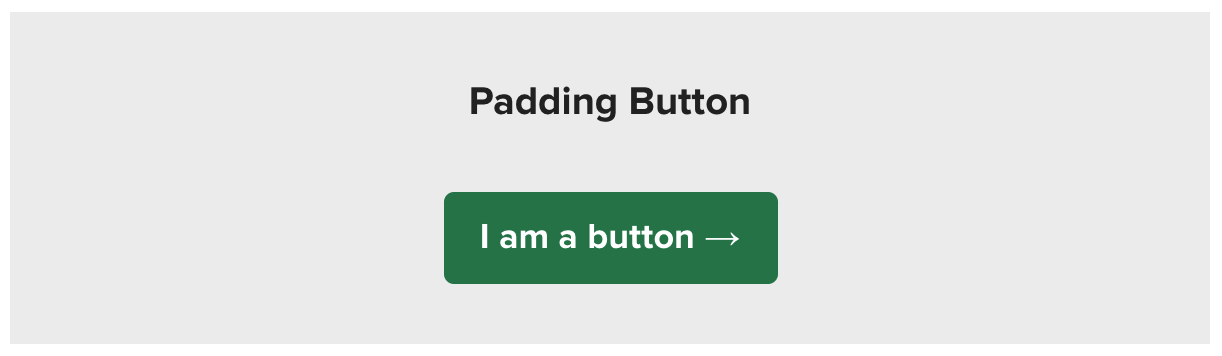 padding button