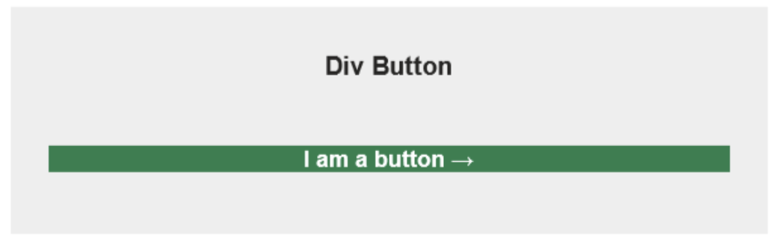 div button in Outlook