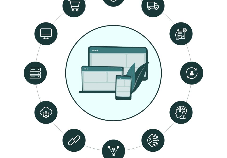 What is an Enterprise Application Integration (EAI)?